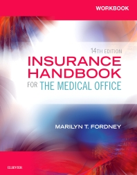 Workbook for Insurance Handbook for the Medical Office - 14th Edition - ISBN: 9780323316279, 9780323394819
