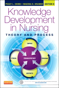 Cover image for Knowledge Development in Nursing