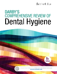 Cover image for Darby's Comprehensive Review of Dental Hygiene