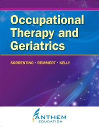 Cover image for PROP - Occupational Therapy and Geriatrics Custom Text
