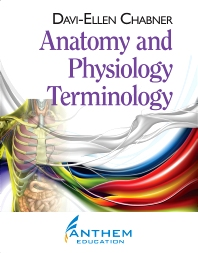 Cover image for PROP - Anatomy and Physiology Terminology Custom Text