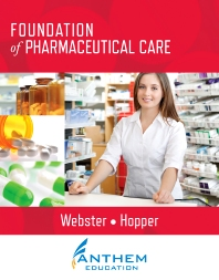 PROP - Foundation of Pharmaceutical Care Custom Text - 1st Edition - ISBN: 9780323317115, 9780323317221