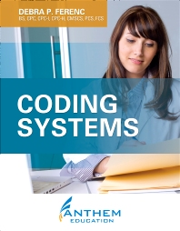 PROP - Coding Systems Custom Text - 1st Edition - ISBN: 9780323317245, 9780323317252