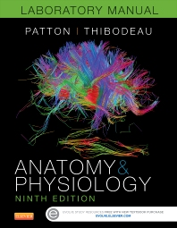 Cover image for Anatomy & Physiology Laboratory Manual and E-Labs