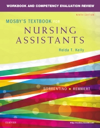 Workbook and Competency Evaluation Review for Mosby's Textbook for Nursing Assistants - 9th Edition - ISBN: 9780323319768, 9780323476256