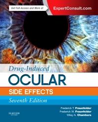 Drug-Induced Ocular Side Effects - 7th Edition - ISBN: 9780323319843, 9780323319850