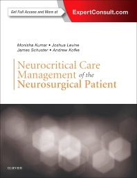Cover image for Neurocritical Care Management of the Neurosurgical Patient