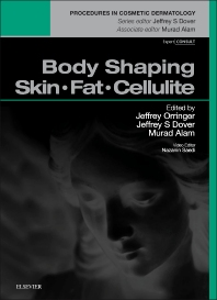 Body Shaping: Skin Fat Cellulite - 1st Edition - ISBN: 9780323321976, 9780323340519