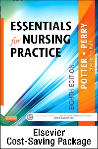Cover image for Essentials for Nursing Practice - Text and Adaptive Learning Package