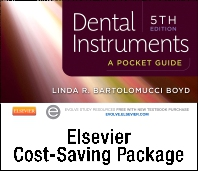 Dental Instruments - Text and Adaptive Learning Package - 5th Edition - ISBN: 9780323322133