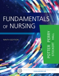 Fundamentals of Nursing - 9th Edition - ISBN: 9780323327404, 9780323400053
