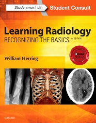 Learning Radiology - 3rd Edition - ISBN: 9780323328074, 9780323328227