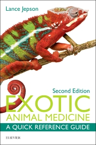 Cover image for Exotic Animal Medicine