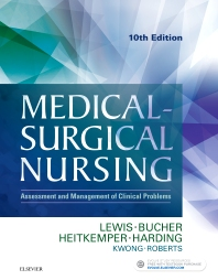 Medical-Surgical Nursing - 10th Edition - ISBN: 9780323328524, 9780323371438