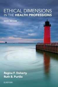 Cover image for Ethical Dimensions in the Health Professions