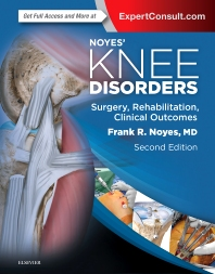 Cover image for Noyes' Knee Disorders: Surgery, Rehabilitation, Clinical Outcomes