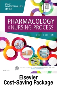 Pharmacology Online for Pharmacology and the Nursing Process (Access Code and Textbook Package) - 8th Edition - ISBN: 9780323339100