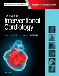 Cover image for Textbook of Interventional Cardiology