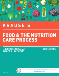 Cover image for Krause's Food & the Nutrition Care Process