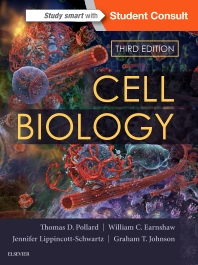 Cell Biology - 3rd Edition - ISBN: 9780323341264, 9780323399944