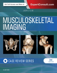 Musculoskeletal Imaging: Case Review Series - 3rd Edition - ISBN: 9780323341356, 9780323377478