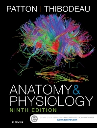 PART - Anatomy and Physiology - 9th Edition - ISBN: 9780323341394, 9780323316873