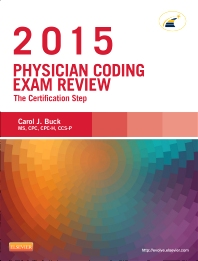 Physician Coding Exam Review 2015 - 1st Edition - ISBN: 9780323352482, 9780323353106
