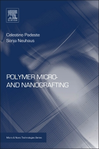 Cover image for Polymer Micro- and Nanografting