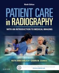 Patient Care in Radiography - 9th Edition - ISBN: 9780323353762, 9780323377751