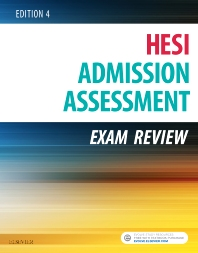 Admission Assessment Exam Review - 4th Edition - ISBN: 9780323353786, 9780323431156