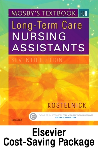 Mosby's Textbook for Long-Term Care Nursing Assistants - Text and Workbook Package - 7th Edition - ISBN: 9780323353809