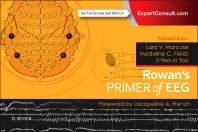Cover image for Rowan's Primer of EEG