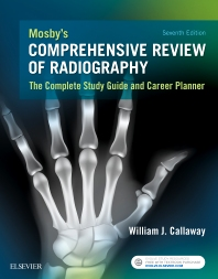 Cover image for Mosby's Comprehensive Review of Radiography