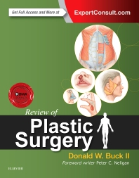 Cover image for Review of Plastic Surgery