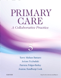 cover of Primary Care - 5th Edition
