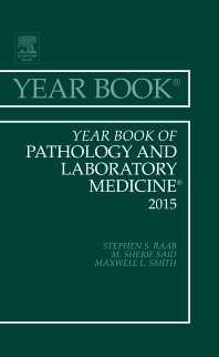 Cover image for Year Book of Pathology and Laboratory Medicine 2015