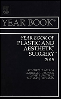Cover image for Year Book of Plastic and Aesthetic Surgery 2015