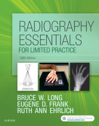 Radiography Essentials for Limited Practice - 5th Edition - ISBN: 9780323356237, 9780323473767