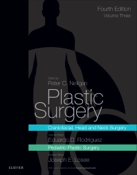 Plastic Surgery - 4th Edition - ISBN: 9780323356985, 9780323357043
