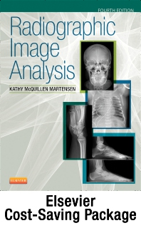Cover image for Radiographic Image Analysis - Text and Workbook Package