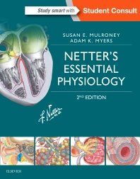 Cover image for Netter's Essential Physiology