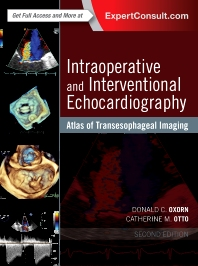 Cover image for Intraoperative and Interventional Echocardiography