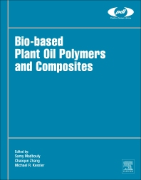 Cover image for Bio-Based Plant Oil Polymers and Composites