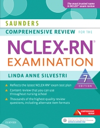 REVIEW FOR COMPREHENSIVE NCLEX-PN EXAMINATION SAUNDERS THE