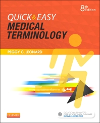 Cover image for Quick & Easy Medical Terminology