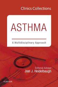 Cover image for Asthma: A Multidisciplinary Approach, 2C (Clinics Collections)