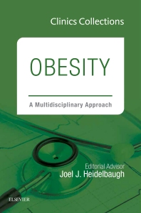Cover image for Obesity: A Multidisciplinary Approach (Clinics Collections)