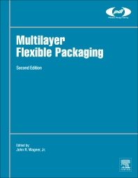Cover image for Multilayer Flexible Packaging