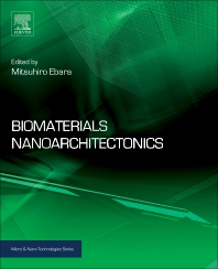 Cover image for Biomaterials Nanoarchitectonics