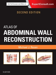 Cover image for Atlas of Abdominal Wall Reconstruction